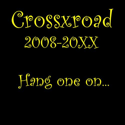 CROSS×ROAD